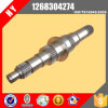 Chinesische Marke transportiert Übertragungs-Getriebe-Teil-Hauptantriebswelle 1268304274