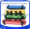 Des équipements de Gym de sac de poids avec l'eau