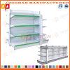 Unidade cosmética personalizada Manufactured do Shelving do supermercado de vidro (Zhs238)