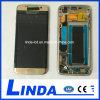 Handy LCD für Rand LCD-Belüftungsgitter Samsung-S7