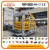 Bloque automático de la pavimentación de la máquina y máquina de formación de bloques de concreto