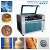Grabado del corte de máquina del laser de los regalos de la industria DIY de las artesanías de Hotsale