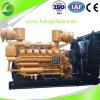 1 generatore del gas naturale di MW-20 Mw