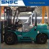 Logistischer Geräten-Gabelstapler, Gabelstapler des Diesel-3tons