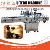 Bouteille de vin de type linéaire de l'étiquetage de la machine (MPC-DS)