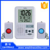 SOS senza fili Emergency Calling Alarm System con Two Call Buttons