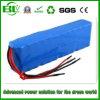 Alto potere Large Capacity Power Type EV 48V/30ah Lithium Battery