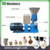Suministro de maquinaria AG mejor precio de la alimentación animal de la máquina extrusora