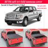 04-11フォードF150 5のための折るトラックの裏表紙の柔らかいトノーカバー1 2 'ベッド