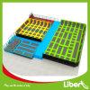 Liben usou a corte comercial do Trampoline dos adultos internos
