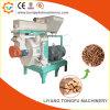Деревянные Shavings/машина продукции лепешек листьев