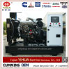 Foton Isuzu 16kw/20kVA는 연다 ATS (15-36kW)를 가진 디젤 엔진 발전기를