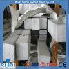 316L het Vierkant van het roestvrij staal/de Prijs van de Staaf/van de Staaf van de Rechthoek per Kg