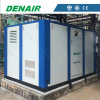 Denair ölfreier einzelner Drehschrauben-Luftverdichter für Kraftwerk