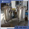Filtro a sacco inossidabile liquido sanitario del sacchetto filtro