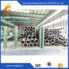 tubo de acero inconsútil laminado en caliente de 76*10m m para el cilindro hidráulico