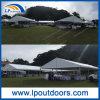 tenda di alluminio di lusso esterna del partito della tenda foranea del blocco per grafici 10m per un evento delle 500 genti