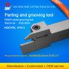Mgehr1616-3, CNC à tronçonner externe, outils de tournage et de rainurage avec Mgmn300-M