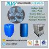 酸のすっぱい氷CAS 64-19-7