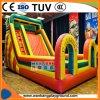 Bouncer inflável do equipamento do parque do entretenimento dos miúdos (WK-W1014)