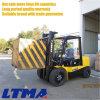 Chariot élévateur à fourche chinois de la machine 4 tonne nouvelle main Prix du chariot élévateur manuel