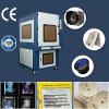 고속 조각 UV Laser 표하기 기계