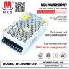 Электрические ИИП 5V 40A ИИП переключатель режима питания для светодиодного дисплея 200W