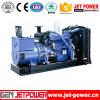 Mobilier amovible triphasé générateur diesel silencieux de 70 KVAs