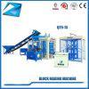 Vollautomatische Gravierfräsmaschine des Ziegelstein-Qt9-15
