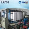 UF integrada Municipal/equipo de purificación y tratamiento de aguas de superficie/