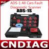 2014 recentemente 100% Ads-1 originale tutto lo scanner di diagnosi di errori delle automobili