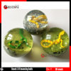 3D Figure Bouncing Balls