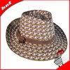 Шлем ткани шлема Sun шлема шлема Fedora Unisex