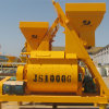 Машина смесителя двойного горизонтального усилия Axle конкретная (JS1000) конкретная смешивая