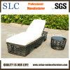 옥외 2륜 경마차 Lounger 또는 Lounger 방석 또는 고리버들 세공 라운지용 의자 (SC-B8952)