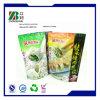 Bolso congelado plástico del acondicionamiento de los alimentos de la bola de masa hervida de China