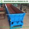 Máquina de descascamento de desembarque de madeira de venda quente da casca de árvore da máquina de Debarker do registro de madeira