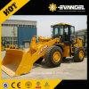 6 톤 삽 로더 Lw600kn 판매를 위한 작은 바퀴 로더