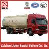 三車軸13000Lバルク粉及び大きさの供給タンクトラック