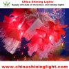 Multi Fühler-Dekoration-Leuchten der Farben-LED