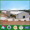 Полуфабрикат дом Houltry стальной структуры низкой стоимости Китая