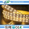 luz de tira dobro Não-Impermeável do diodo emissor de luz das fileiras SMD5630 de 36W/M