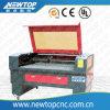 Автомат для резки гравировки лазера СО2 для деревянного/акрилового/стекла/кожи (1409)