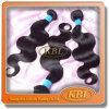 等級5AブラジルのVirgin Hair Extensions