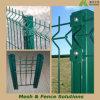 Recinto saldato 3D residenziale della rete metallica per il giardino (DEK-WFP)
