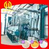 Venda quente de 20 toneladas por dia Machine Factory milho moagem de farinha Preço