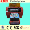 CE Approved A3 Flatbed Printer UV de 1year Warranty