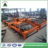 Ordures urbaines automatiques d'usine de réutilisation de déchets municipaux triant à Rdf