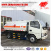 Dieselbenzin-Treibstoff-Brennstoffaufnahme-Tanker-LKW für den Export