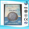 オイルまたは水Nonwovenオイルの球をきれいにする高い吸収性のプール